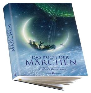 Das Buch der Märchen (HECHELMANN)